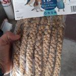Setaria Italica – Spighe di Panico