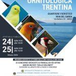 43° Esposizione Ornitologica Trentina